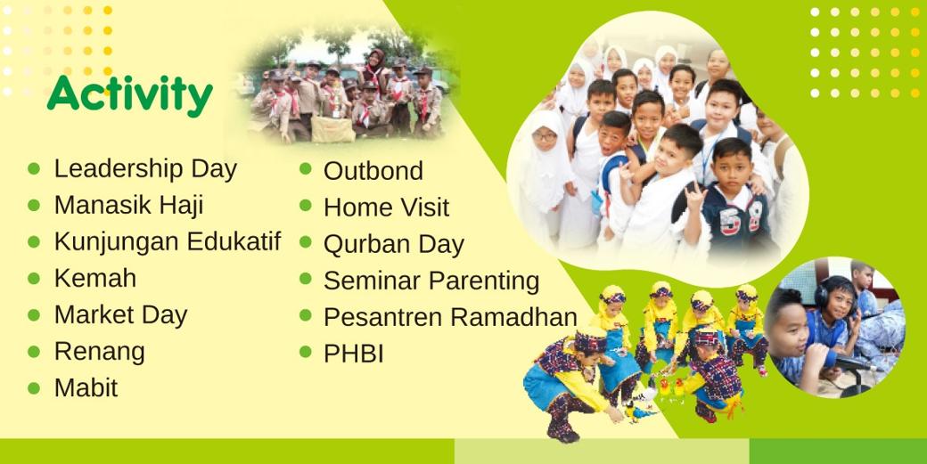 SIT Auladi palembang activiy