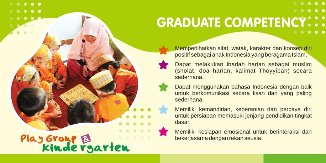 SIT Auladi palembang graduate